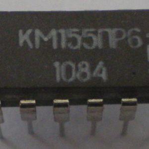 К 155 ,170,172 и подобные пластмасс.корпус