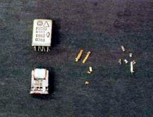 Аффинаж Драгоценные металлы в радио деталях и компонентах
