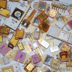 советские микросхемы